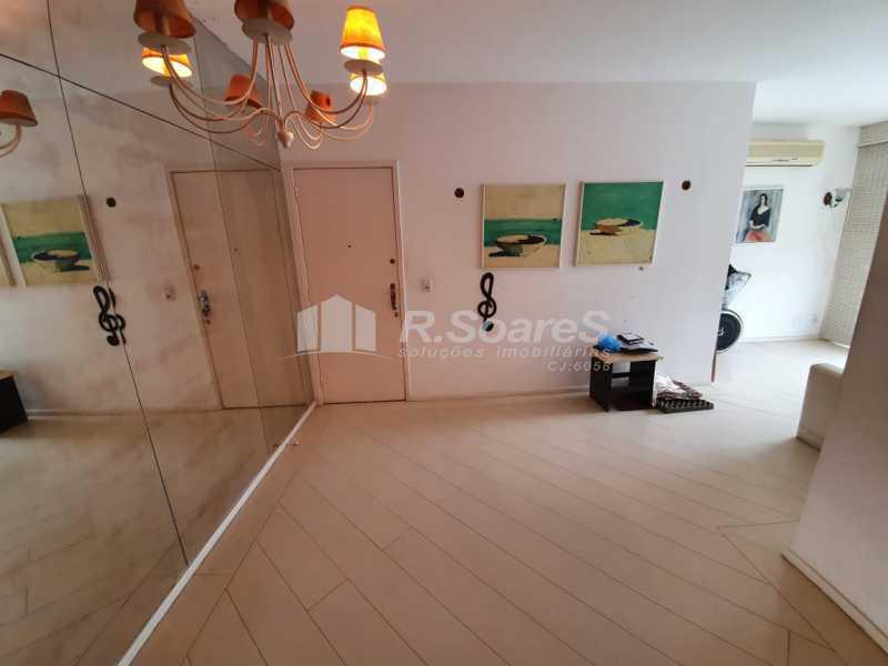 6. - Rio de Janeiro, Leme, 2 quartos, sendo 1 suíte, fundos/lateral, 84 m², junto À praia! - LDAP20405 - 7