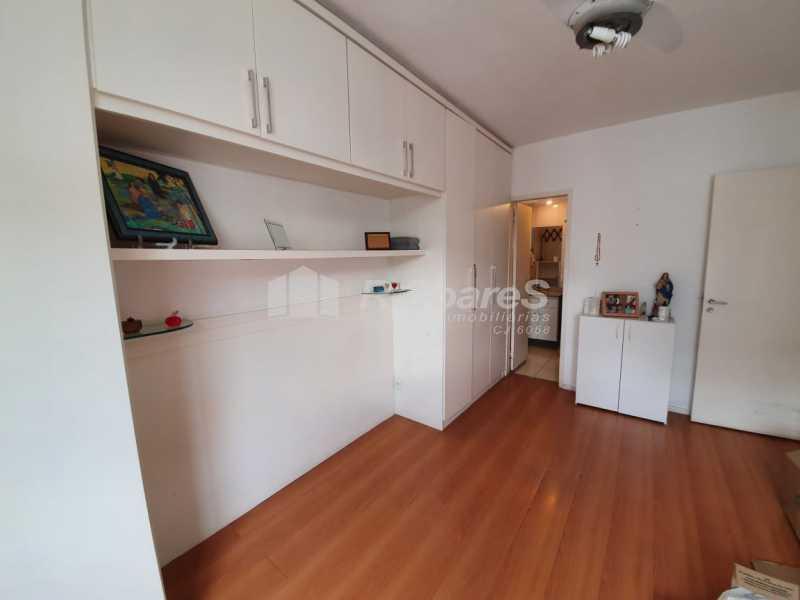 7. - Rio de Janeiro, Leme, 2 quartos, sendo 1 suíte, fundos/lateral, 84 m², junto À praia! - LDAP20405 - 8