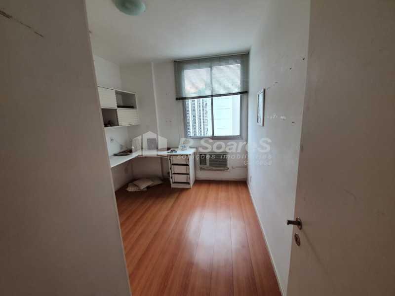 11. - Rio de Janeiro, Leme, 2 quartos, sendo 1 suíte, fundos/lateral, 84 m², junto À praia! - LDAP20405 - 12