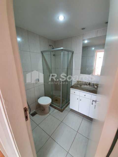 13. - Rio de Janeiro, Leme, 2 quartos, sendo 1 suíte, fundos/lateral, 84 m², junto À praia! - LDAP20405 - 14