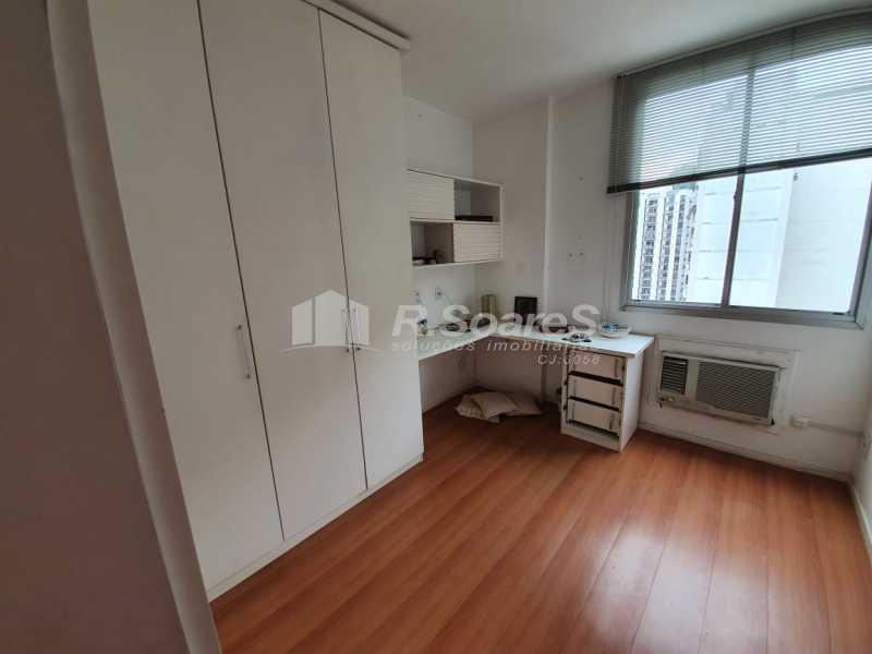 14. - Rio de Janeiro, Leme, 2 quartos, sendo 1 suíte, fundos/lateral, 84 m², junto À praia! - LDAP20405 - 15