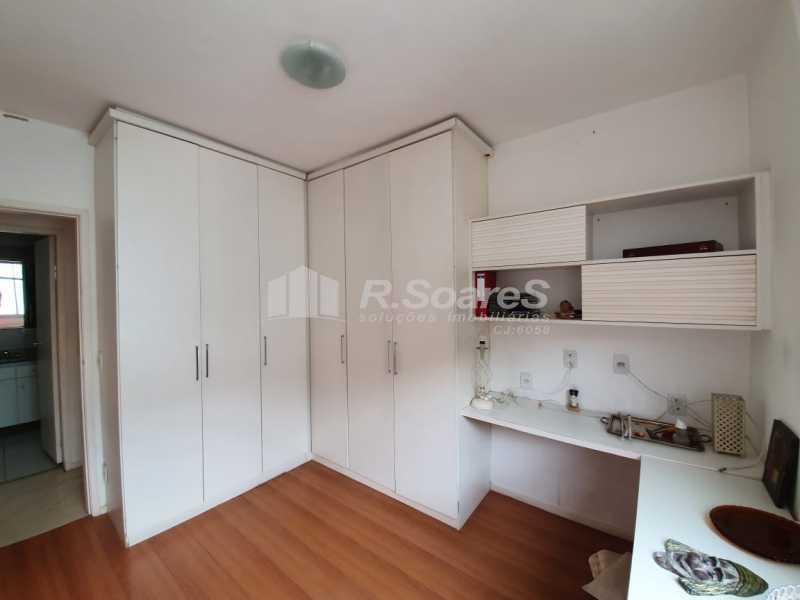 15. - Rio de Janeiro, Leme, 2 quartos, sendo 1 suíte, fundos/lateral, 84 m², junto À praia! - LDAP20405 - 16