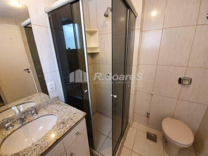 16. - Rio de Janeiro, Leme, 2 quartos, sendo 1 suíte, fundos/lateral, 84 m², junto À praia! - LDAP20405 - 17