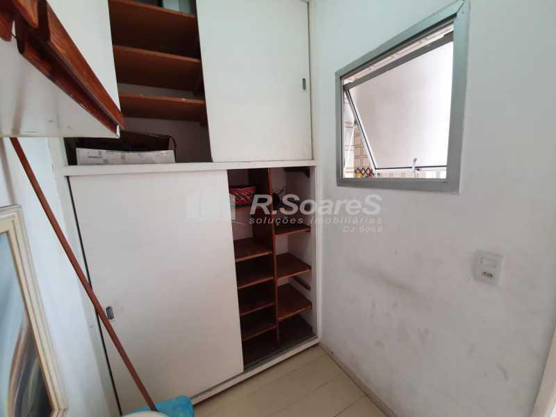 21. - Rio de Janeiro, Leme, 2 quartos, sendo 1 suíte, fundos/lateral, 84 m², junto À praia! - LDAP20405 - 22