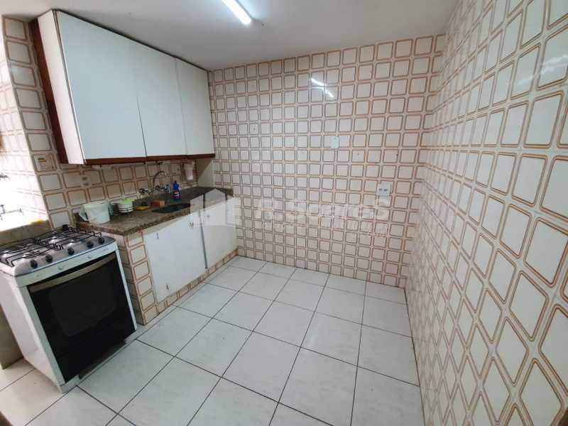 26. - Rio de Janeiro, Leme, 2 quartos, sendo 1 suíte, fundos/lateral, 84 m², junto À praia! - LDAP20405 - 27