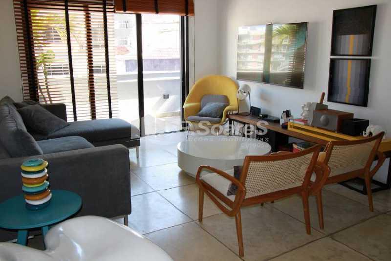 40071378ac810e844e4550b57533a0 - Cobertura 3 quartos à venda Rio de Janeiro,RJ - R$ 2.500.000 - LDCO30019 - 1