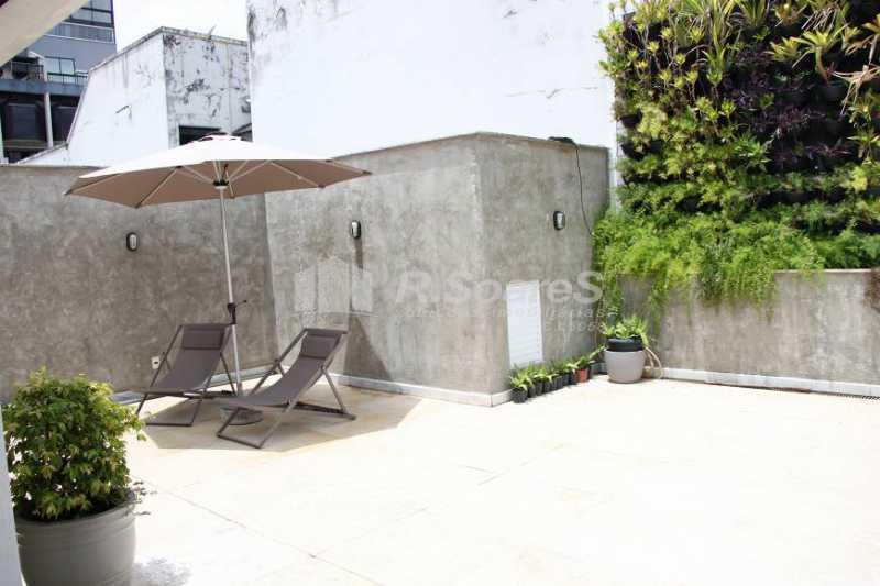 f546331e61851d4bf3778aae9ed5b1 - Cobertura 3 quartos à venda Rio de Janeiro,RJ - R$ 2.500.000 - LDCO30019 - 20