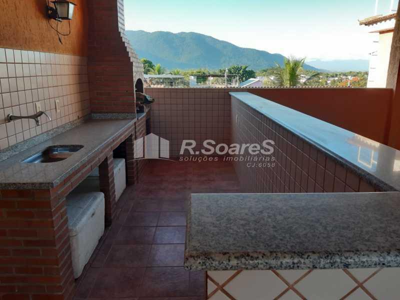IMG-20210309-WA0025 - Casa 3 quartos à venda Rio de Janeiro,RJ Bangu - R$ 510.000 - VVCA30161 - 19