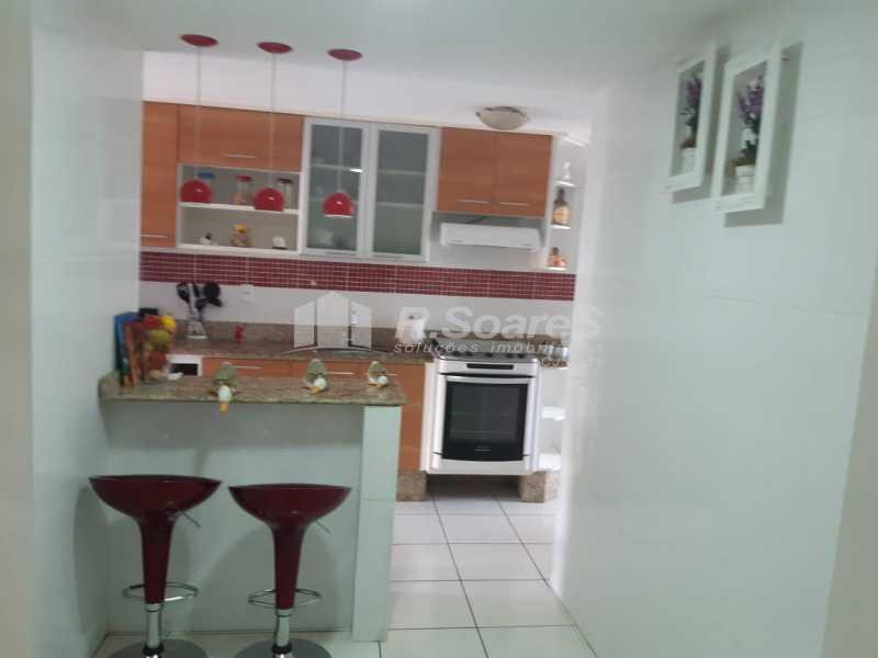 IMG-20210309-WA0030 - Casa 3 quartos à venda Rio de Janeiro,RJ Bangu - R$ 510.000 - VVCA30161 - 8