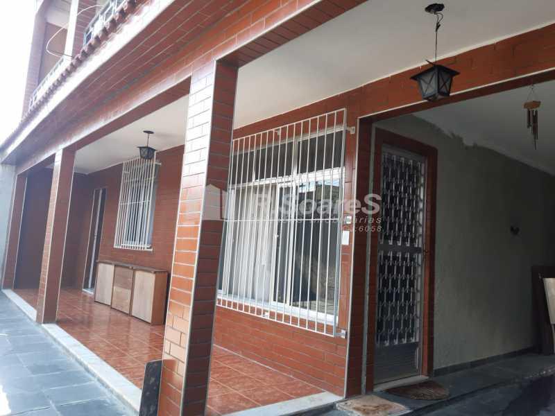 IMG-20210309-WA0043 - Casa 3 quartos à venda Rio de Janeiro,RJ Bangu - R$ 510.000 - VVCA30161 - 26