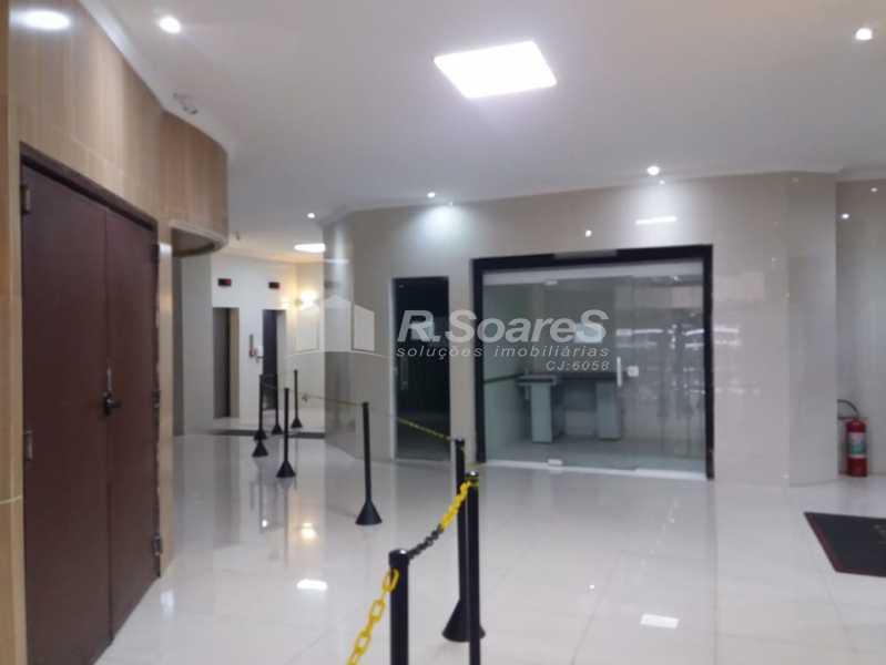 WhatsApp Image 2021-03-11 at 1 - R Soares Vende!!!excelente trés salas comerciais divido em cinco compartimentos, piso porcelanato com armários planejados e ar condicionados e moveis planejados. Excelente localização no centro. - JCSL00045 - 4