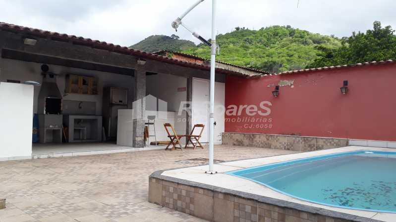 20210310_152507 - Casa 3 quartos à venda Rio de Janeiro,RJ - R$ 650.000 - VVCA30162 - 7