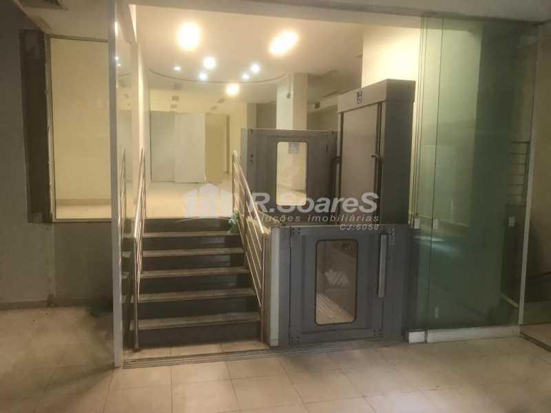 1A. - Loja 516m² para alugar Rio de Janeiro,RJ - R$ 65.000 - LDLJ00030 - 3