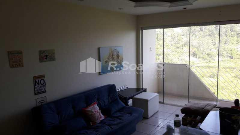 2. - Rio Janeiro, Itanhangá / Barra / Jacarepaguá, 2 quartos, 54 m² ! - LDAP20413 - 3