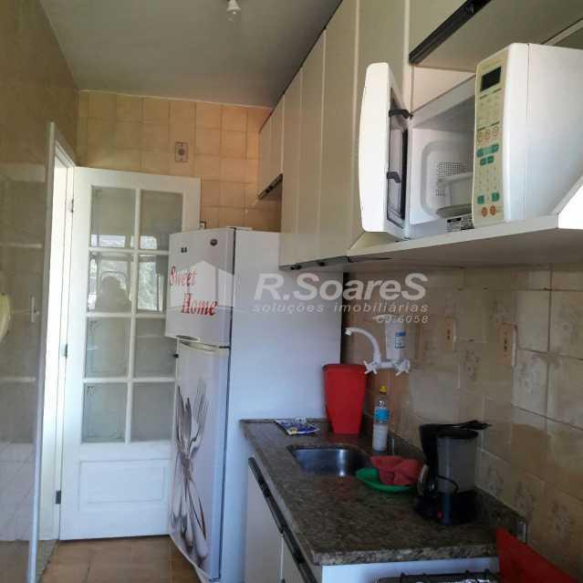 8. - Rio Janeiro, Itanhangá / Barra / Jacarepaguá, 2 quartos, 54 m² ! - LDAP20413 - 9