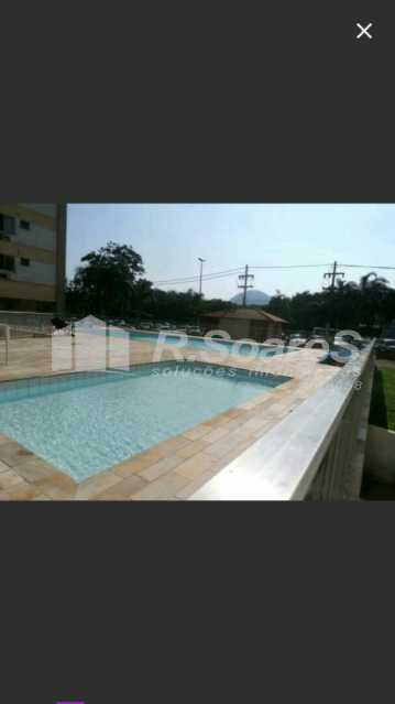 9. - Rio Janeiro, Itanhangá / Barra / Jacarepaguá, 2 quartos, 54 m² ! - LDAP20413 - 10