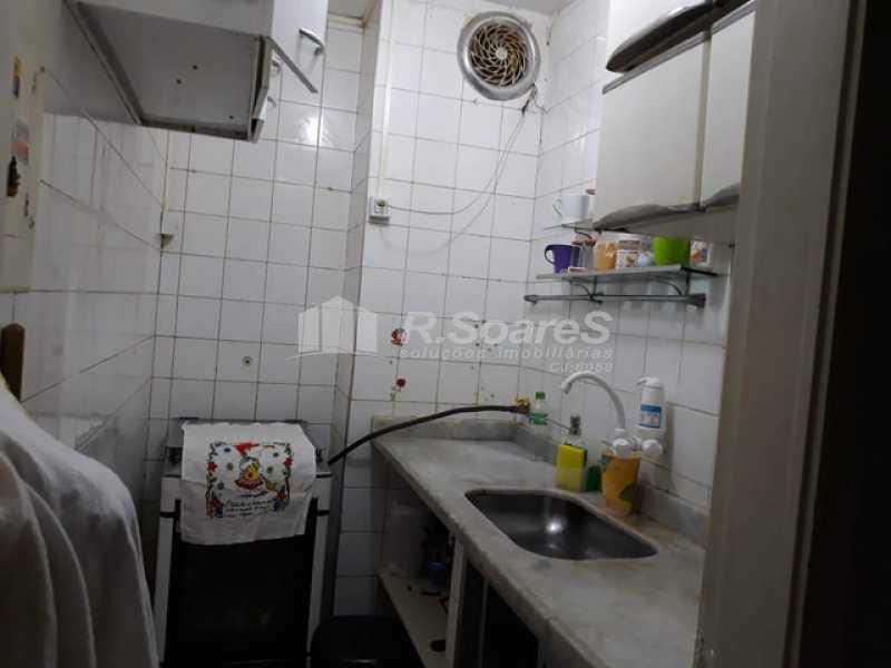 017154622257170 - Apartamento 1 quarto à venda Rio de Janeiro,RJ - R$ 320.000 - LDAP10201 - 6