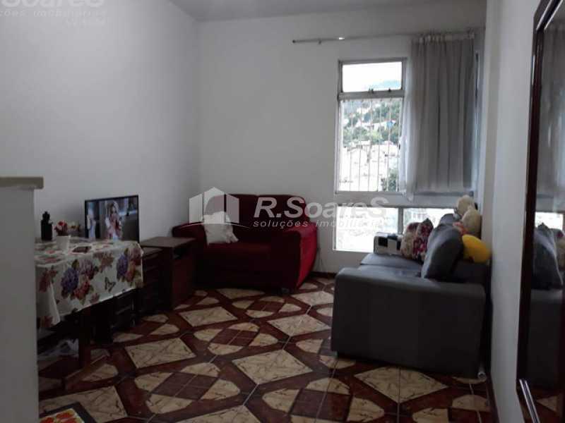 017154622257170 - Apartamento 1 quarto à venda Rio de Janeiro,RJ - R$ 320.000 - LDAP10201 - 1