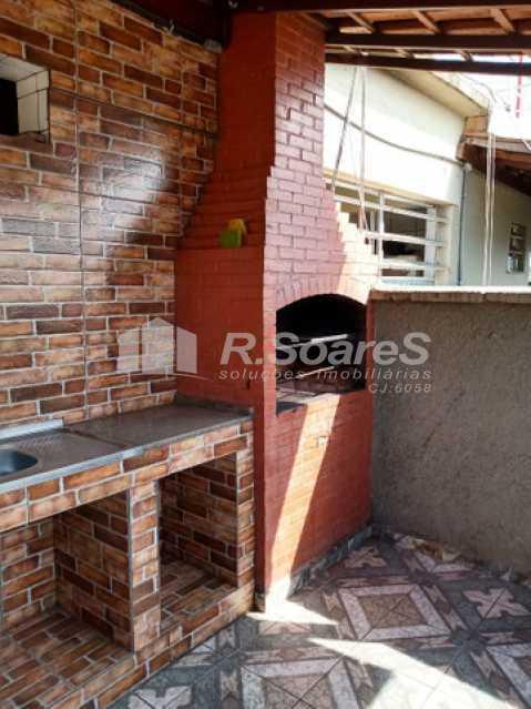 960194380031459 - Apartamento à venda Rua Itapiru,Rio de Janeiro,RJ - R$ 235.000 - LDAP20416 - 1