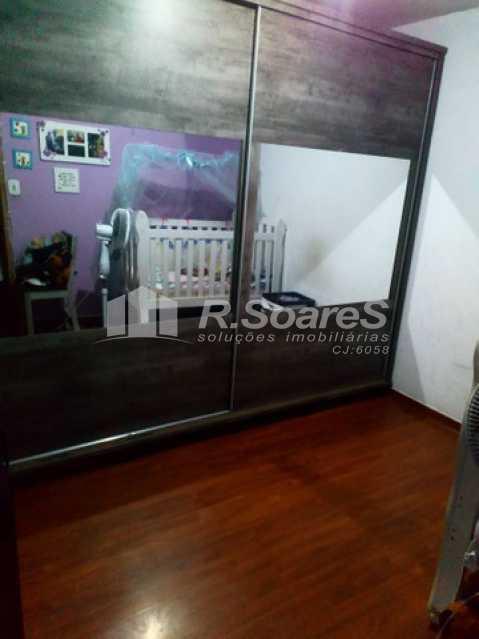 965180745030892 - Apartamento à venda Rua Itapiru,Rio de Janeiro,RJ - R$ 235.000 - LDAP20416 - 11