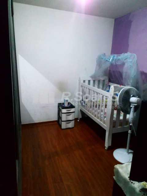 967112628321021 - Apartamento à venda Rua Itapiru,Rio de Janeiro,RJ - R$ 235.000 - LDAP20416 - 10