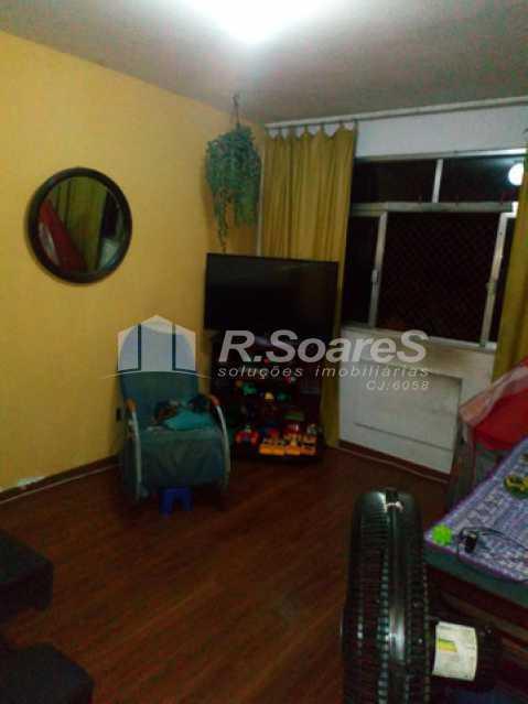 967127502824069 - Apartamento à venda Rua Itapiru,Rio de Janeiro,RJ - R$ 235.000 - LDAP20416 - 8