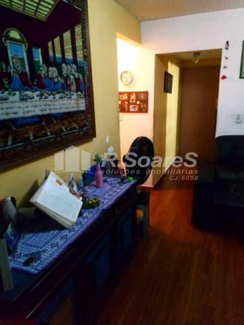 968116143268382 - Apartamento à venda Rua Itapiru,Rio de Janeiro,RJ - R$ 235.000 - LDAP20416 - 9