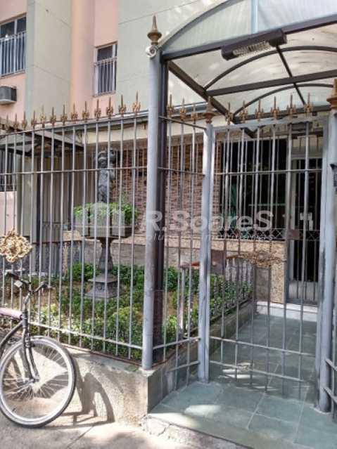968141382001123 - Apartamento à venda Rua Itapiru,Rio de Janeiro,RJ - R$ 235.000 - LDAP20416 - 6