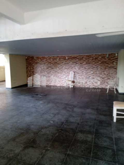 968175020218293 - Apartamento à venda Rua Itapiru,Rio de Janeiro,RJ - R$ 235.000 - LDAP20416 - 4