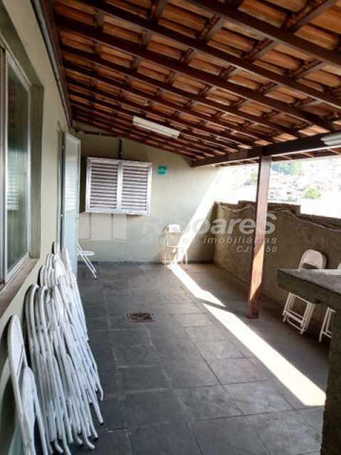 968181620496705 - Apartamento à venda Rua Itapiru,Rio de Janeiro,RJ - R$ 235.000 - LDAP20416 - 3