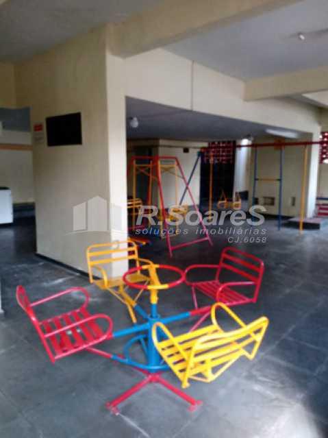 969173501791701 - Apartamento à venda Rua Itapiru,Rio de Janeiro,RJ - R$ 235.000 - LDAP20416 - 5