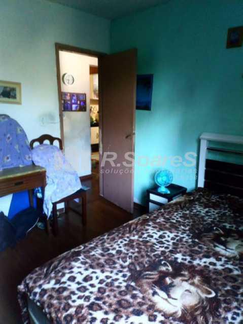 968189625472937 - Apartamento à venda Rua Itapiru,Rio de Janeiro,RJ - R$ 235.000 - LDAP20416 - 21