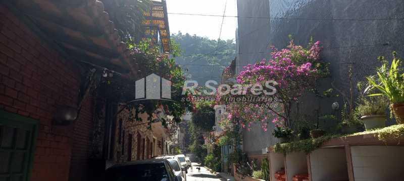 01 - Casa de Vila 1 quarto à venda Rio de Janeiro,RJ - R$ 480.000 - LDCV10002 - 1