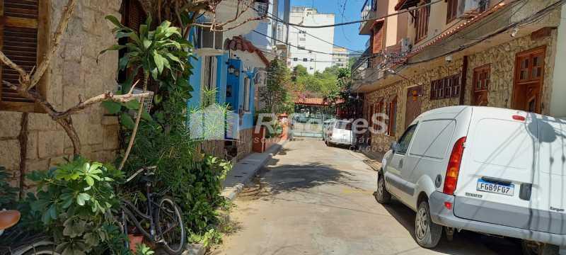 02 - Casa de Vila 1 quarto à venda Rio de Janeiro,RJ - R$ 480.000 - LDCV10002 - 3