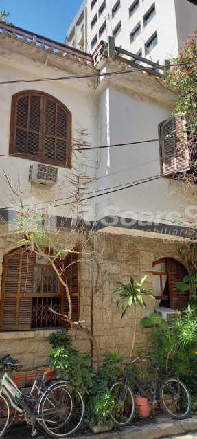 04 - Casa de Vila 1 quarto à venda Rio de Janeiro,RJ - R$ 480.000 - LDCV10002 - 5
