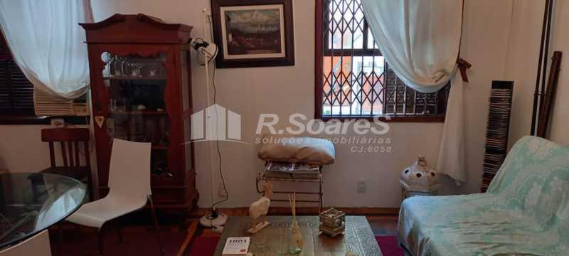 05 - Casa de Vila 1 quarto à venda Rio de Janeiro,RJ - R$ 480.000 - LDCV10002 - 6