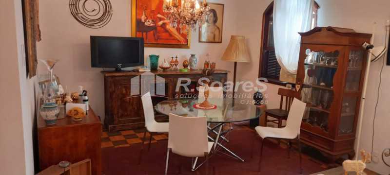 06 - Casa de Vila 1 quarto à venda Rio de Janeiro,RJ - R$ 480.000 - LDCV10002 - 7