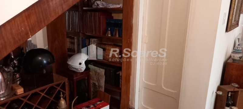 07 - Casa de Vila 1 quarto à venda Rio de Janeiro,RJ - R$ 480.000 - LDCV10002 - 8