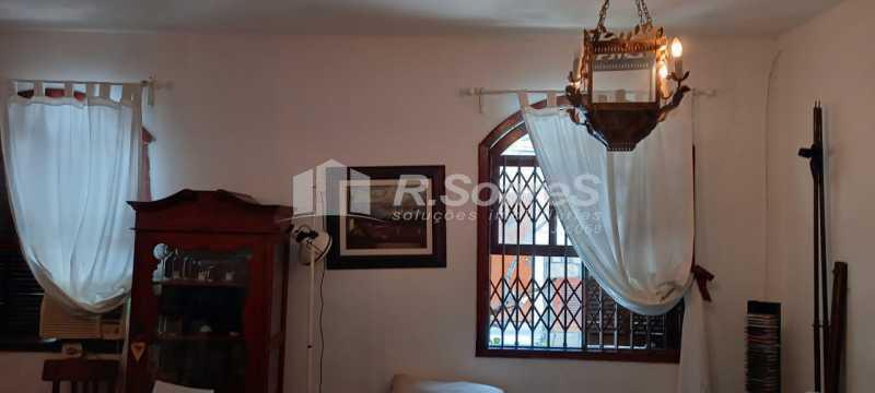 08 - Casa de Vila 1 quarto à venda Rio de Janeiro,RJ - R$ 480.000 - LDCV10002 - 9