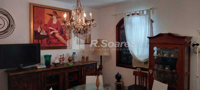 09 - Casa de Vila 1 quarto à venda Rio de Janeiro,RJ - R$ 480.000 - LDCV10002 - 10