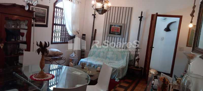 011 - Casa de Vila 1 quarto à venda Rio de Janeiro,RJ - R$ 480.000 - LDCV10002 - 12