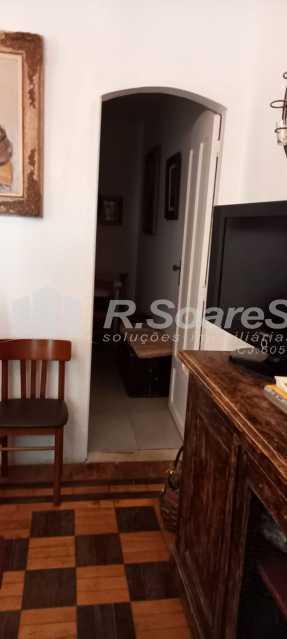 11 - Casa de Vila 1 quarto à venda Rio de Janeiro,RJ - R$ 480.000 - LDCV10002 - 13