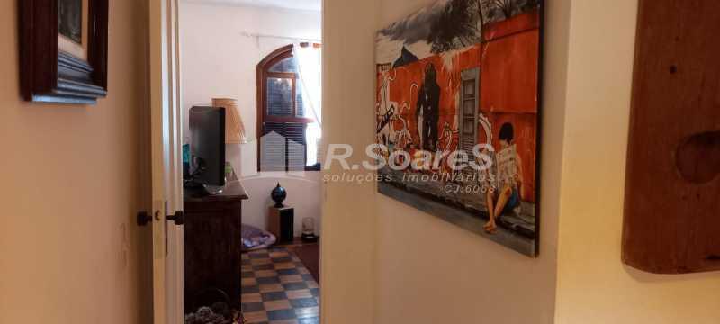 12 - Casa de Vila 1 quarto à venda Rio de Janeiro,RJ - R$ 480.000 - LDCV10002 - 14