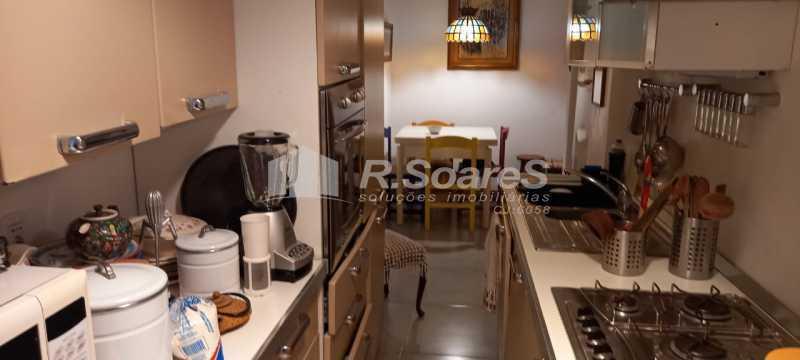 13 - Casa de Vila 1 quarto à venda Rio de Janeiro,RJ - R$ 480.000 - LDCV10002 - 15