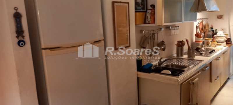 14 - Casa de Vila 1 quarto à venda Rio de Janeiro,RJ - R$ 480.000 - LDCV10002 - 16