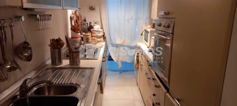 15 - Casa de Vila 1 quarto à venda Rio de Janeiro,RJ - R$ 480.000 - LDCV10002 - 17