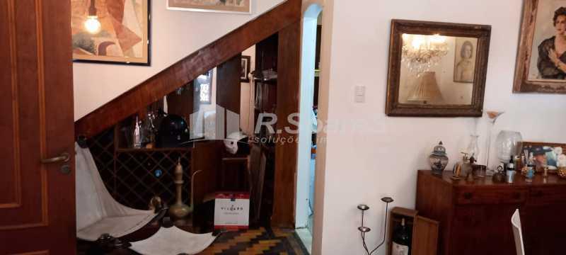18 - Casa de Vila 1 quarto à venda Rio de Janeiro,RJ - R$ 480.000 - LDCV10002 - 18