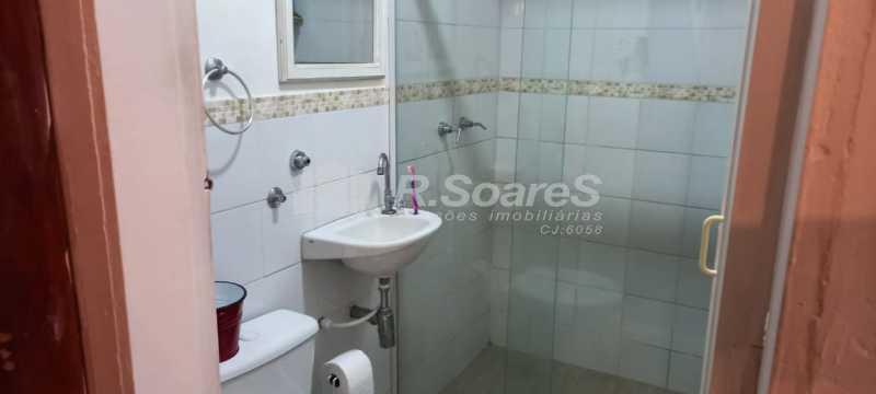 19 - Casa de Vila 1 quarto à venda Rio de Janeiro,RJ - R$ 480.000 - LDCV10002 - 19