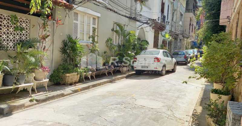 21 - Casa de Vila 1 quarto à venda Rio de Janeiro,RJ - R$ 480.000 - LDCV10002 - 21