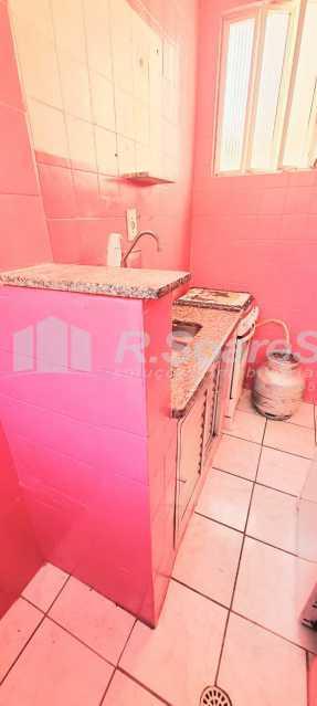 22af8c0c-0b38-4390-988b-2f8143 - Apartamento 1 quarto à venda Rio de Janeiro,RJ - R$ 65.000 - BTAP10003 - 25